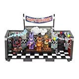 McFarlane Toys Five Nights at Freddy's Show Stage 'Classic Series' Large Construction Set -