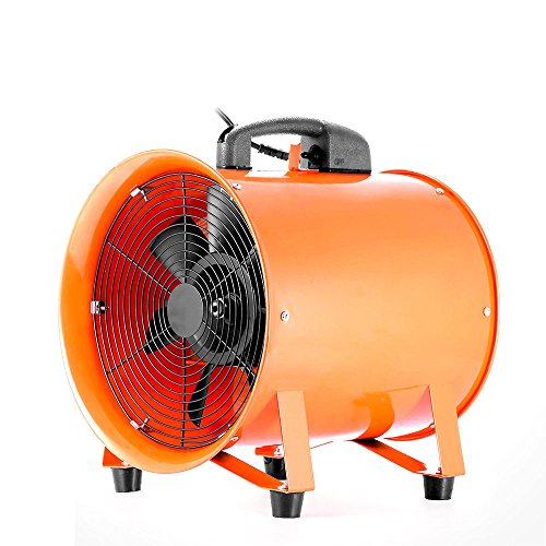 300 mm Ventilateur Industriel Air...