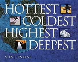 Hottest Coldest Highest Deepest[HOTTEST COLDEST HIGHEST DEEPES][Paperback]