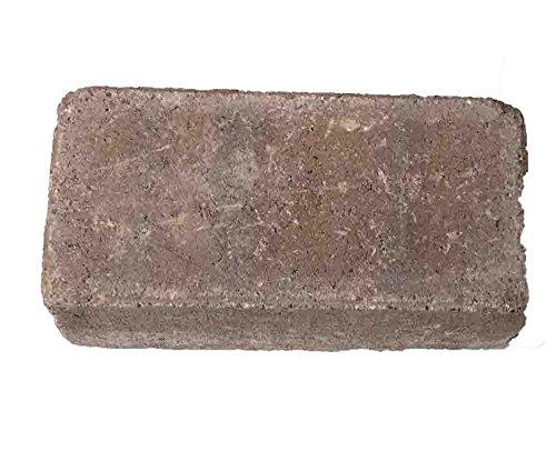 インターロッキング敷材用レンガ風ブロック ベイク・ブリック ペイブ(ボルド−)10個セット