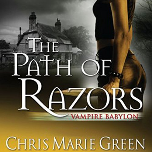 The Path of Razors cover art