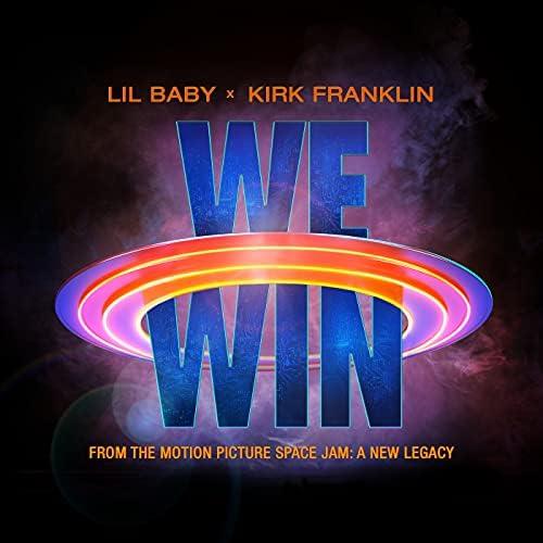 Lil Baby & Kirk Franklin