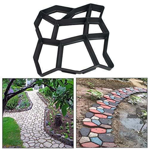 Gooteff Concrete Molds, Walk Maker