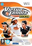 Virtua Tennis 2009 (Wii) [Edizione: Regno Unito]