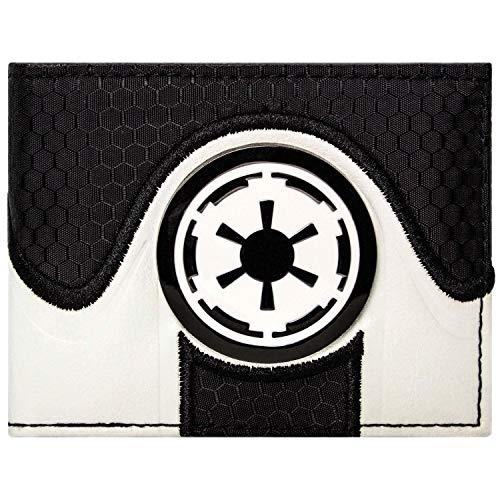 Star Wars Galactic Empire Emblem Noir Portefeuille