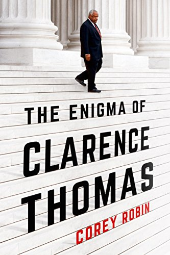 Image of The Enigma of Clarence Thomas