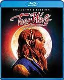 Teen Wolf (Collector'S Edition) [Edizione: Stati Uniti] [Italia] [Blu-ray]