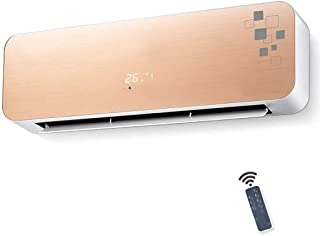 CFTGB Silence Calentador Baño Calentador de 3000W Pared Radiador Montaje Remoto Control de convección Calentadores, Ahorro de energía, Pantalla Digital, Control de 3 Engranajes, a Prueba de Agua