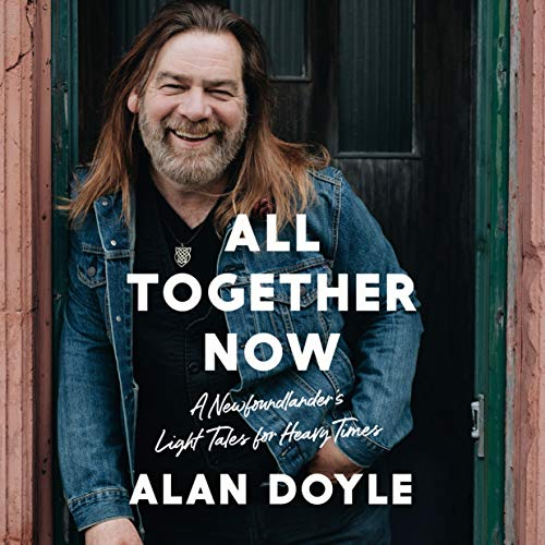 All Together Now cover art
