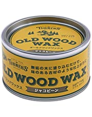 ターナー色彩 オールドウッドワックス 350ml ジャコビーン OW350001
