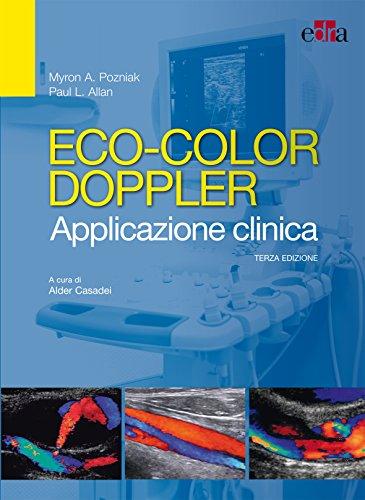 Eco-color doppler. Applicazione clinica
