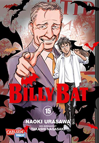 Billy Bat 15
