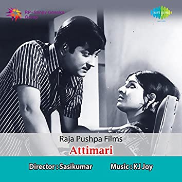Attimari (Original Motion Picture Soundtrack)