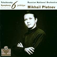 Symphony 6: Pathetique