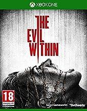 The Evil Within [Importado de Inglaterra]
