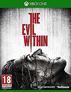 The Evil Within (Xbox One) (B00D782280)   Amazon price tracker / tracking, Amazon price history charts, Amazon price watches, Amazon price drop alerts