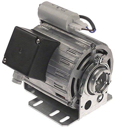 RPM Bomba Motor 11002755para impresión steigerungs Bomba con condensador 10µF 165W para Astoria para cafetera expreso 230V 50Hz
