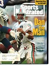 Sports Illustrated September 12 1994 Dan Marino/Miami Dolphins on Cover, Goose Gossage/Seattle Mariners, USC Football, NFL Opening Day
