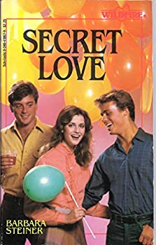 Secret Love - Book #25 of the Wildfire