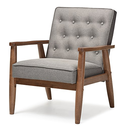 Top midcentury modern chair green for 2021