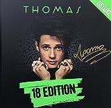Thomas - 18 Edition Deluxe - Edizione autografata (Esclusiva...