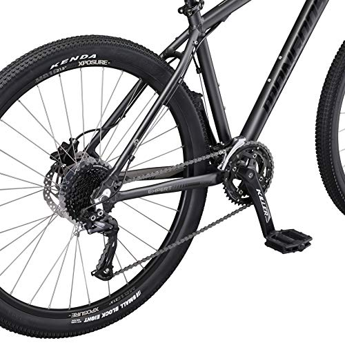 """51OMo94oh1L。 SL500ロイスユニオンメンズグラベルバイク27.5 """"または700cホイール"""