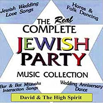 The Best Jewish Party, Vol. 1