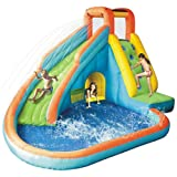 KIDWISE Splash Landing Waterpark