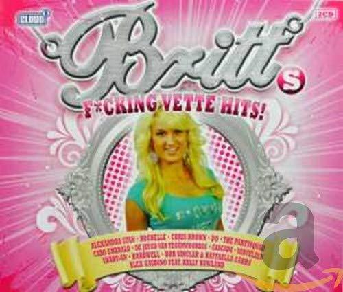 Britt's Fucking Vette Hits
