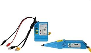 Kurth Ke401 It Leitungssucher Kit, Best. Aus Easytest400 / Probe410 Und Schutztasche