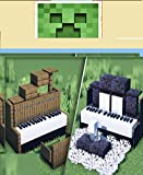 Minecraft - How to Build a Piano Design (English Edition)