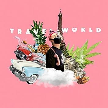 Travel World (feat. FR:EDEN, Bona Zoe)