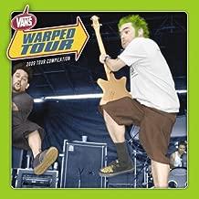 2009 warped tour cd