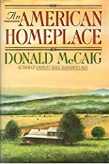 An American Homeplace Hardcover