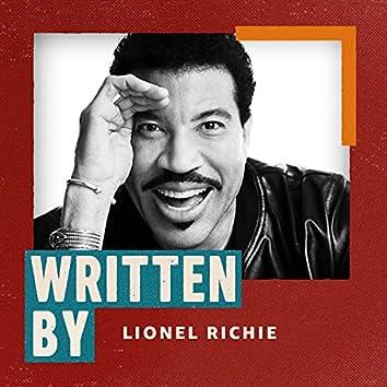 Written By Lionel Richie