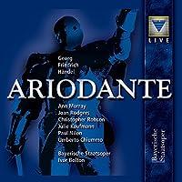Handel: Ariodante (Bayerische Staatsoper)