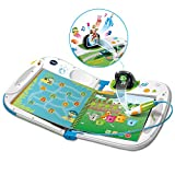 VTech - Magibook 3D Juego Interactivo para Niños, Multicolor (3480-603922)