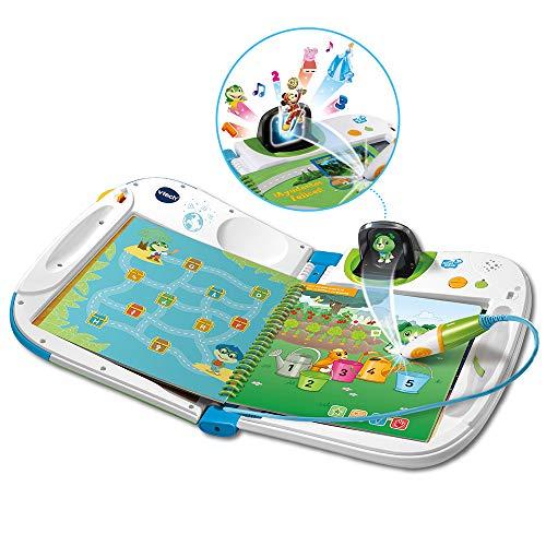 Oferta de VTech - Magibook 3D Juego Interactivo para Niños, Multicolor (3480-603922)