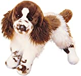 Douglas Ogilvy Springer Spaniel Dog Plush Stuffed Animal