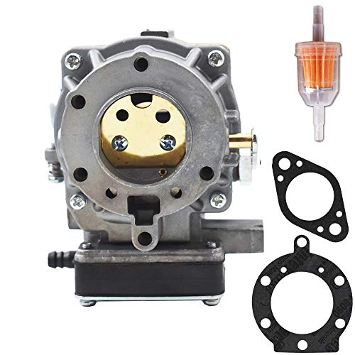 ALL-CARB Carburetor Replacement for Briggs & Stratton 693480 Craftsman LT1000 917270821 V-Twin +