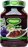 Materne(マテルネ) プラムコンポート300g