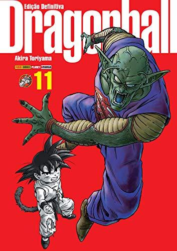 Dragon Ball Edição Definitiva Vol. 11