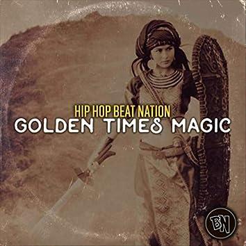 Golden Times Magic