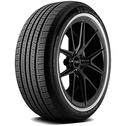Nexen N'Priz AH5 All- Season Radial Tire-205/75R14SL 95S SL-ply