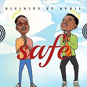 SAFE (feat. Dubii)