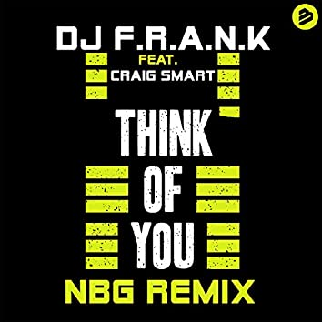 Think of You (NBG Remix) feat. Craig Smart