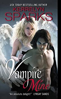Vampire Mine (Love at Stake Book 10) by [Kerrelyn Sparks]
