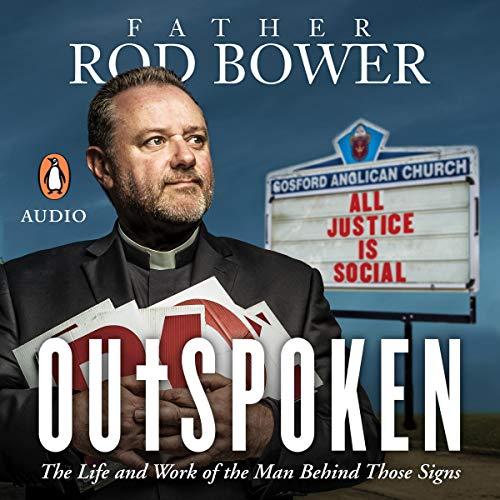 Outspoken cover art