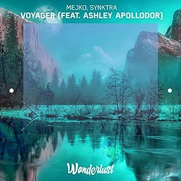 Voyager (feat. Ashley Apollodor)