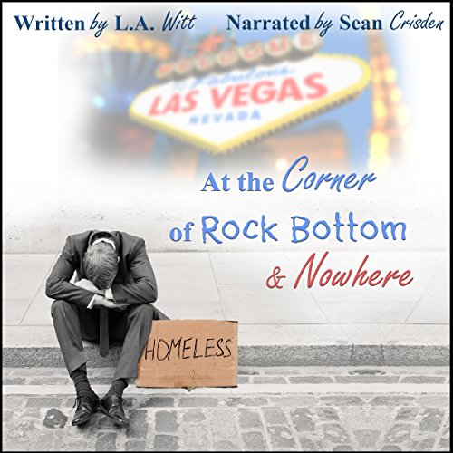 At the Corner of Rock Bottom & Nowhere cover art